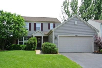 1656 Gleneagle Drive, Carpentersville, IL 60110 - #: 10052113