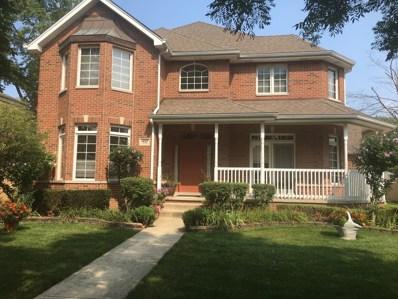 1407 Hoffman Avenue, Park Ridge, IL 60068 - #: 10052125