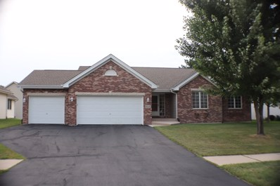 5112 Wil Acre Drive, Loves Park, IL 61111 - #: 10052155
