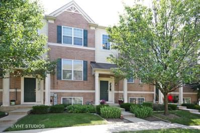 1716 Dogwood Lane, Hanover Park, IL 60133 - #: 10052167