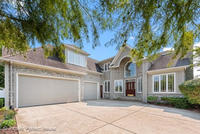 3571 Scottsdale Circle, Naperville, IL 60564 - #: 10052168