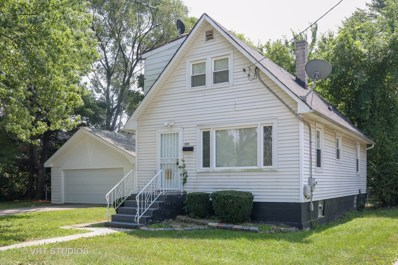359 E 146th Street, Harvey, IL 60426 - #: 10052186