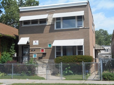 7539 S Rhodes Avenue, Chicago, IL 60619 - MLS#: 10052207