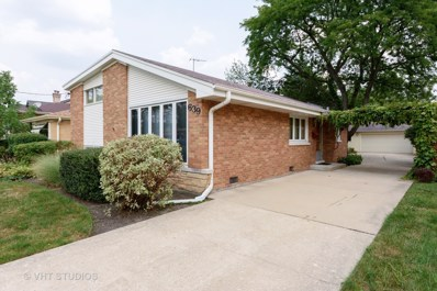 639 N Dee Road, Park Ridge, IL 60068 - MLS#: 10052230