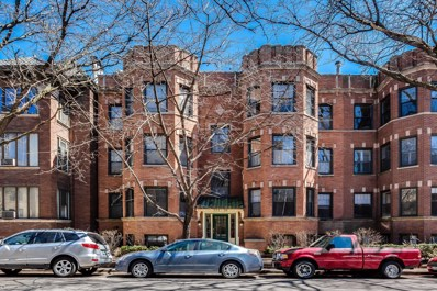 3737 N PINE GROVE Avenue UNIT GN, Chicago, IL 60613 - #: 10052252