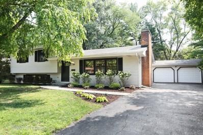 324 Tamarack Avenue, Naperville, IL 60540 - #: 10052259