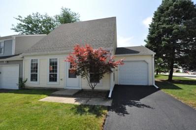 29W431  Greenbriar Lane, Warrenville, IL 60555 - MLS#: 10052274