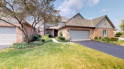 1815 Camden Drive, Glenview, IL 60025 - MLS#: 10052302