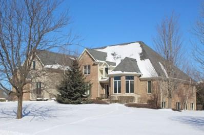 3720 W Conestoga Trail, Prairie Grove, IL 60012 - #: 10052324