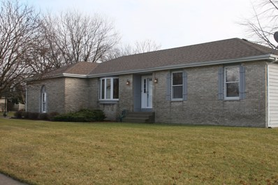 701 1st Street, Manhattan, IL 60442 - MLS#: 10052347