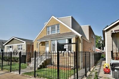 2170 N McVicker Avenue, Chicago, IL 60639 - MLS#: 10052363