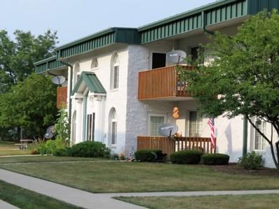2875 Heritage Drive UNIT 1D, Joliet, IL 60435 - #: 10052378