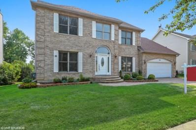 655 N Hundley Street, Hoffman Estates, IL 60169 - MLS#: 10052411