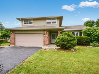 20448 S White Fence Court, Frankfort, IL 60423 - MLS#: 10052435