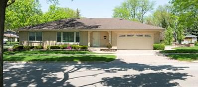 105 E Van Buren Street, Elmhurst, IL 60126 - MLS#: 10052448