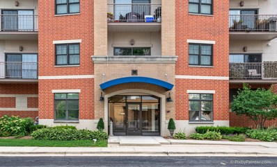 14 S Prospect Street UNIT 410, Roselle, IL 60172 - MLS#: 10052456