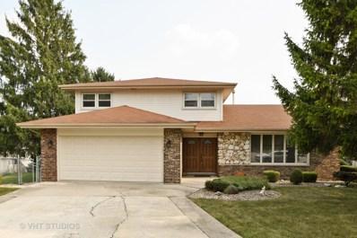 8509 W Interlochen Court, Palos Hills, IL 60465 - MLS#: 10052473