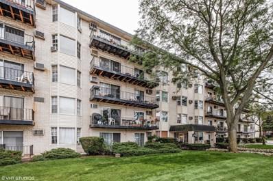 5506 LINCOLN Avenue UNIT A416, Morton Grove, IL 60053 - MLS#: 10052482