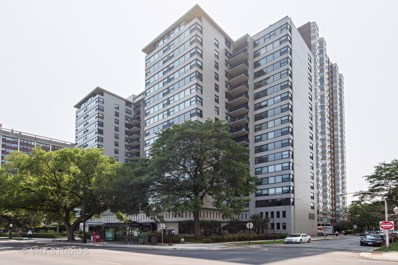 3440 N Lake Shore Drive UNIT 17A, Chicago, IL 60657 - #: 10052486