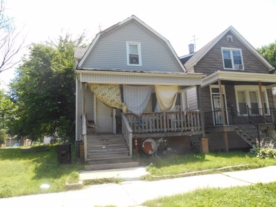 6203 S Honore Street, Chicago, IL 60636 - MLS#: 10052537