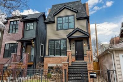 1710 W Fletcher Street, Chicago, IL 60657 - #: 10052538