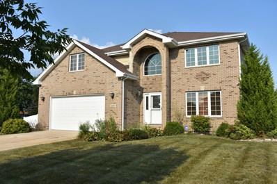26039 S Countyfair Drive, Monee, IL 60449 - #: 10052554