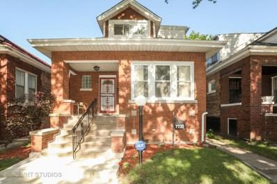 7735 S Eberhart Avenue, Chicago, IL 60619 - MLS#: 10052558
