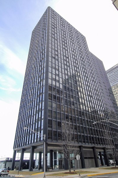 910 N Lake Shore Drive UNIT 1719, Chicago, IL 60611 - MLS#: 10052632