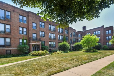 618 Judson Avenue UNIT 2, Evanston, IL 60202 - MLS#: 10052647