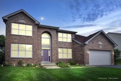 1367 Essex Drive, Hoffman Estates, IL 60192 - MLS#: 10052692