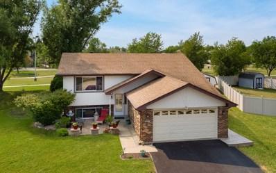 13756 W Deervalley Drive, Homer Glen, IL 60491 - #: 10052693