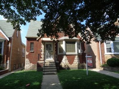 6036 W Cornelia Avenue, Chicago, IL 60634 - MLS#: 10052696