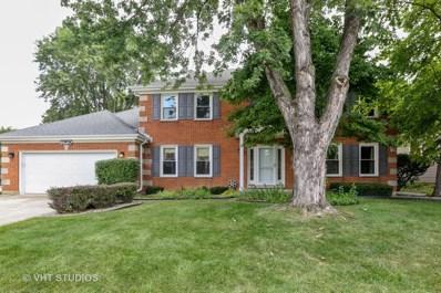 1820 Princeton Circle, Naperville, IL 60565 - MLS#: 10052700