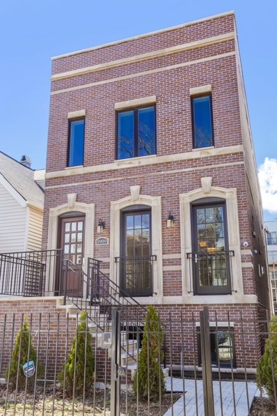 1911 W Wolfram Street, Chicago, IL 60657 - MLS#: 10052704