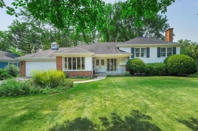 424 Pamela Circle, Hinsdale, IL 60521 - MLS#: 10052725