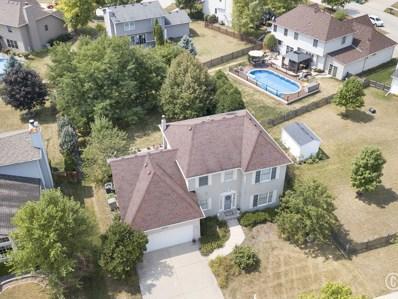 24501 Lakewoods Lane, Shorewood, IL 60404 - MLS#: 10052754