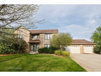 10722 Wentworth Drive, Naperville, IL 60564 - MLS#: 10052791