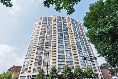 3930 N Pine Grove Avenue UNIT 703, Chicago, IL 60613 - #: 10052816