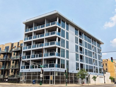 2800 W North Avenue UNIT 504, Chicago, IL 60647 - MLS#: 10052818