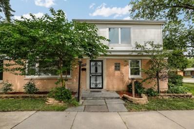 3700 Roth Terrace, Skokie, IL 60076 - #: 10052830