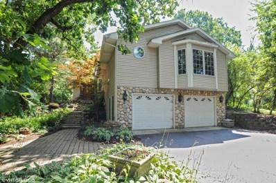 405 Concord Avenue, Fox River Grove, IL 60021 - #: 10052847
