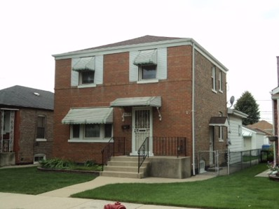 5132 S Hamlin Avenue, Chicago, IL 60632 - #: 10052849