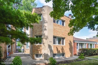 3116 W Jerome Street, Chicago, IL 60645 - MLS#: 10052861