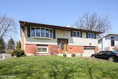 21W144  Monticello Road, Lombard, IL 60148 - #: 10052881