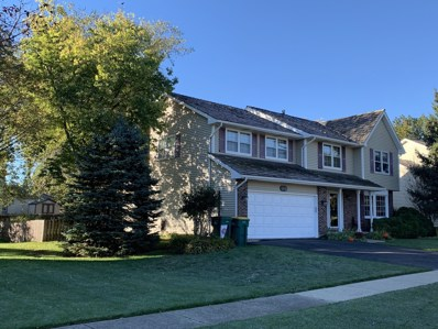34178 N Horseshoe Lane, Gurnee, IL 60031 - MLS#: 10052909