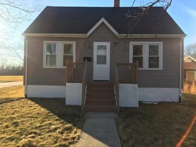 323 Marigold Place, Joliet, IL 60433 - MLS#: 10052952