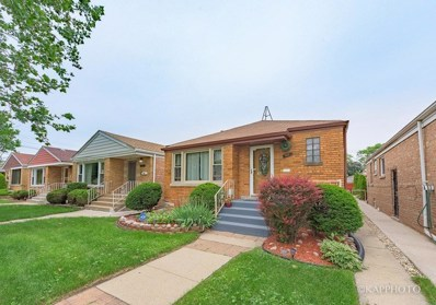 3524 W 78th Place, Chicago, IL 60652 - MLS#: 10052969