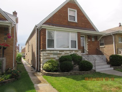5938 S Kildare Avenue, Chicago, IL 60629 - MLS#: 10052984