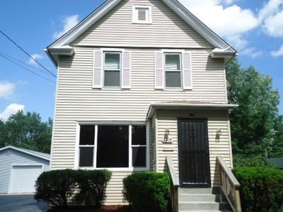 1218 Wheeler Street, Woodstock, IL 60098 - #: 10053003