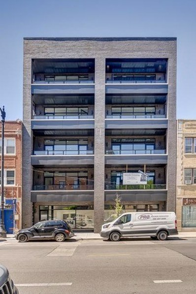 2474 N Lincoln Avenue UNIT 4N, Chicago, IL 60614 - #: 10053036